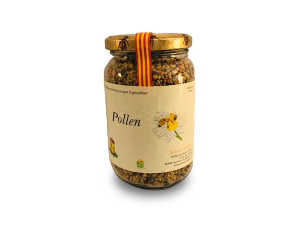 Pot de pollen à vendre ou acheter à Perpignan 66